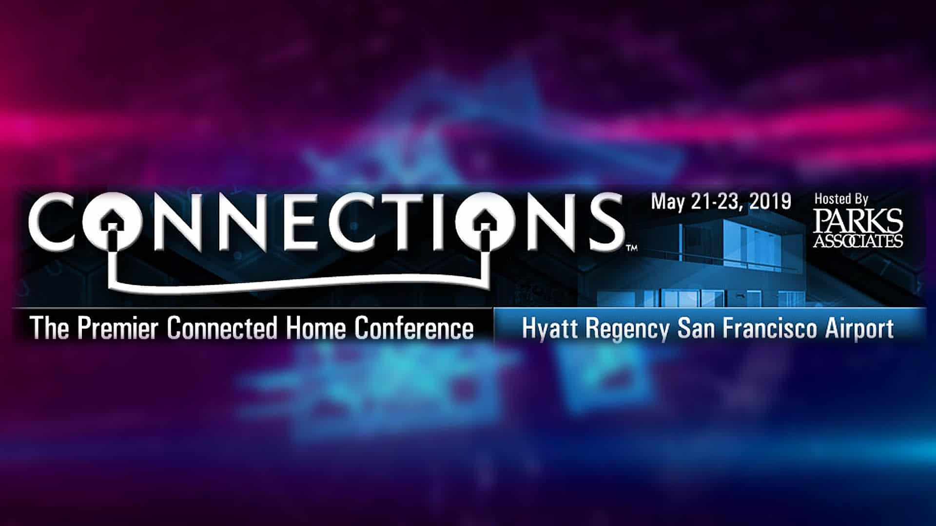 Audio Analytic at Connections 2019 blog image