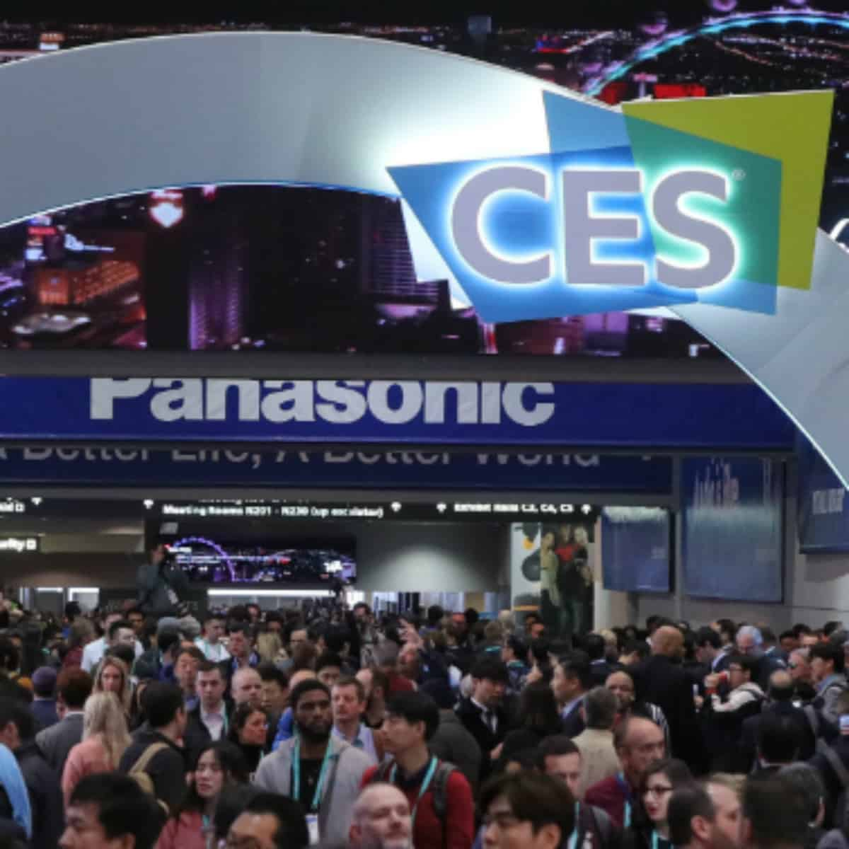Financial Times: The best of CES 2020 includes second generation sound recognition…